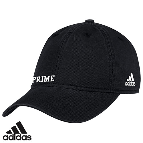 Adidas - PRIME Logo Slouch Adjustable Hat