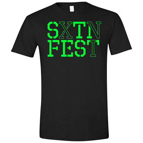 #FEST 16th Edition SXTN Fest T-Shirt