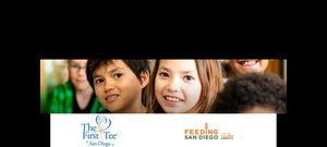 Vivacity Donating 20% of Online Sales to Feeding San Diego & Pro Kids/First Tee of San Diego