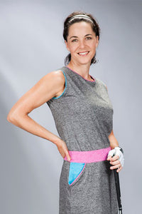 Nina Sleeveless Top - Vivacity Sportswear