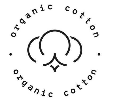 organic cotton vector png