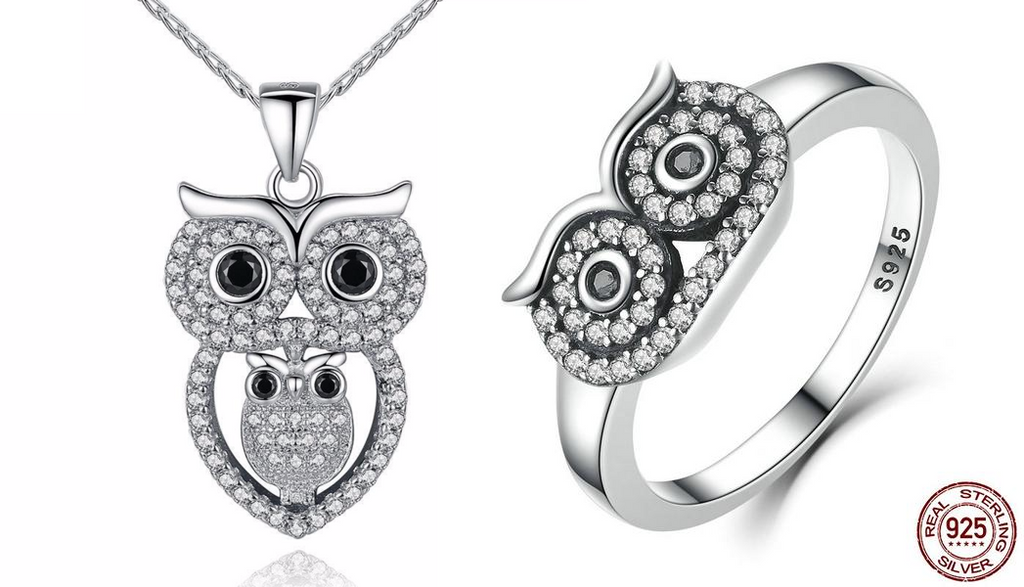 Luxury Owl Bundle