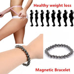 Weight Loss Magnetic Therapy Bracelet