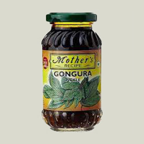 Mother's Gongura pickle