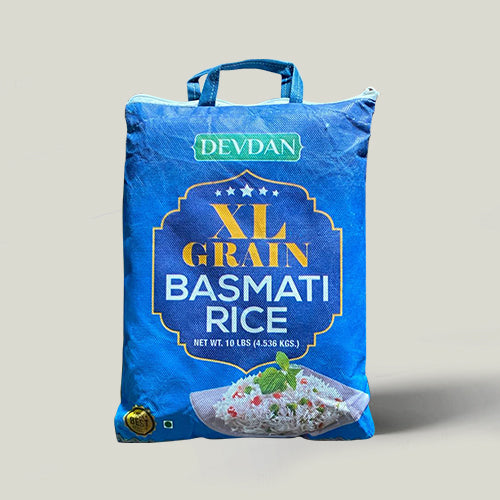 Basmati XL Grain