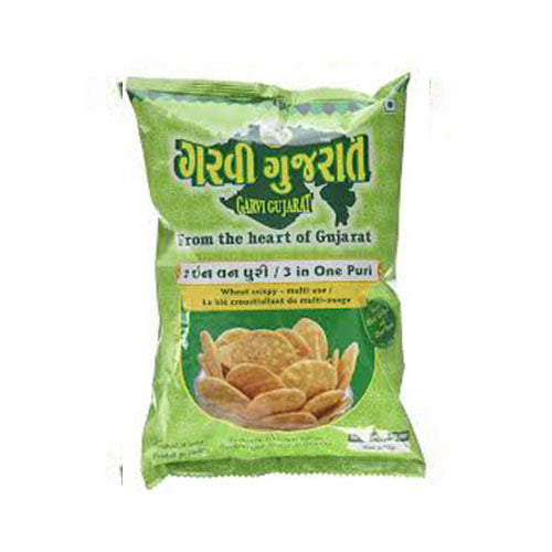 G.G. 3 IN 1 PURI FOR BHEL
