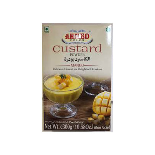 Mango Custard Powder