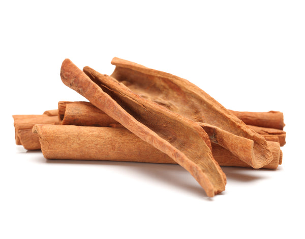 Cinnamon Sticks Flat