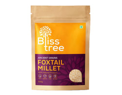 Bliss Foxtail Millet