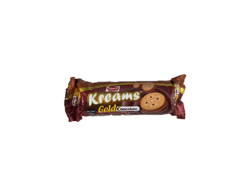 Kreams Gold Chocolate