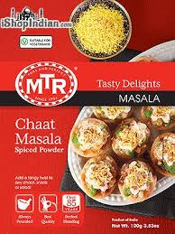 MTR Chaat Masala Powder