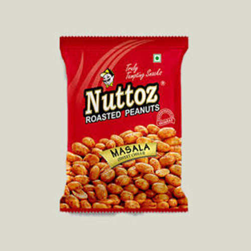 Nuttoz Roasted Channa- Masala