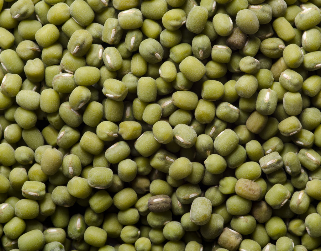 Green Moong Whole