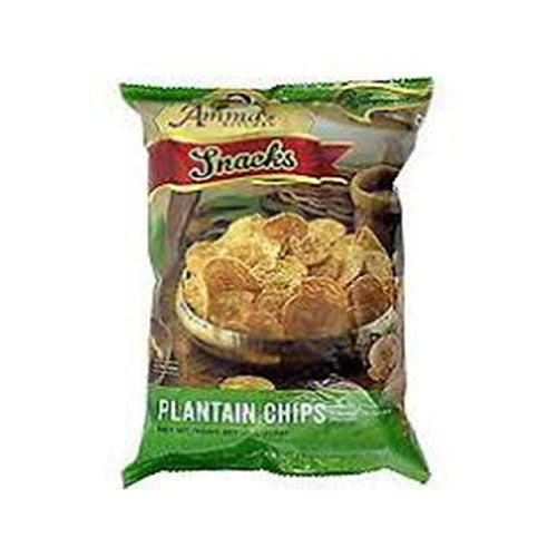 AK Plantain Chips
