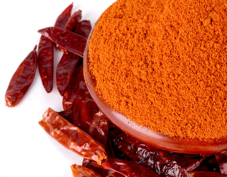 Chilli Powder Ex Hot