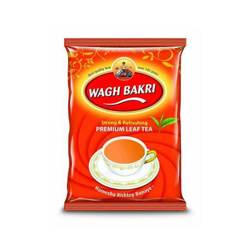 Wagh Bakri Tea Powder