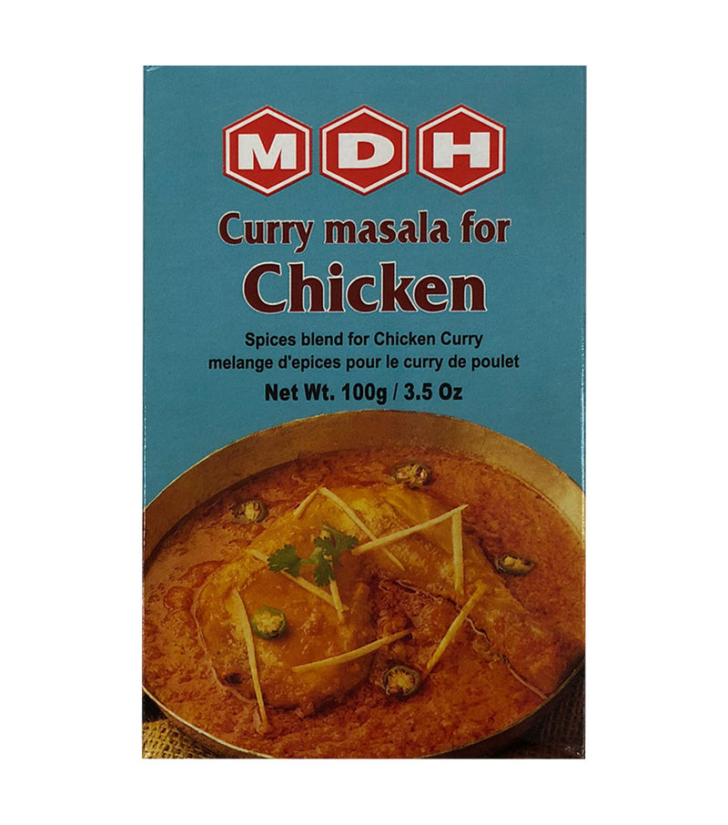 MDH Chicken Curry