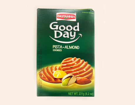 Good Day - Almond