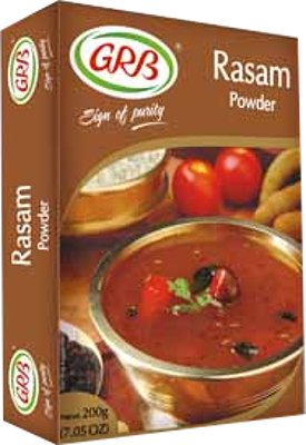 GRB Rasam Powder