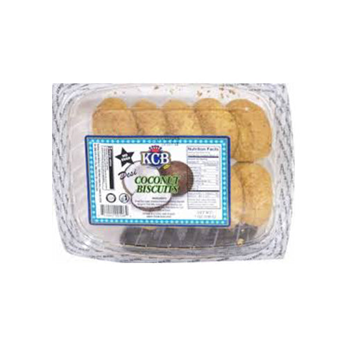 KCB Coconut Biscuit