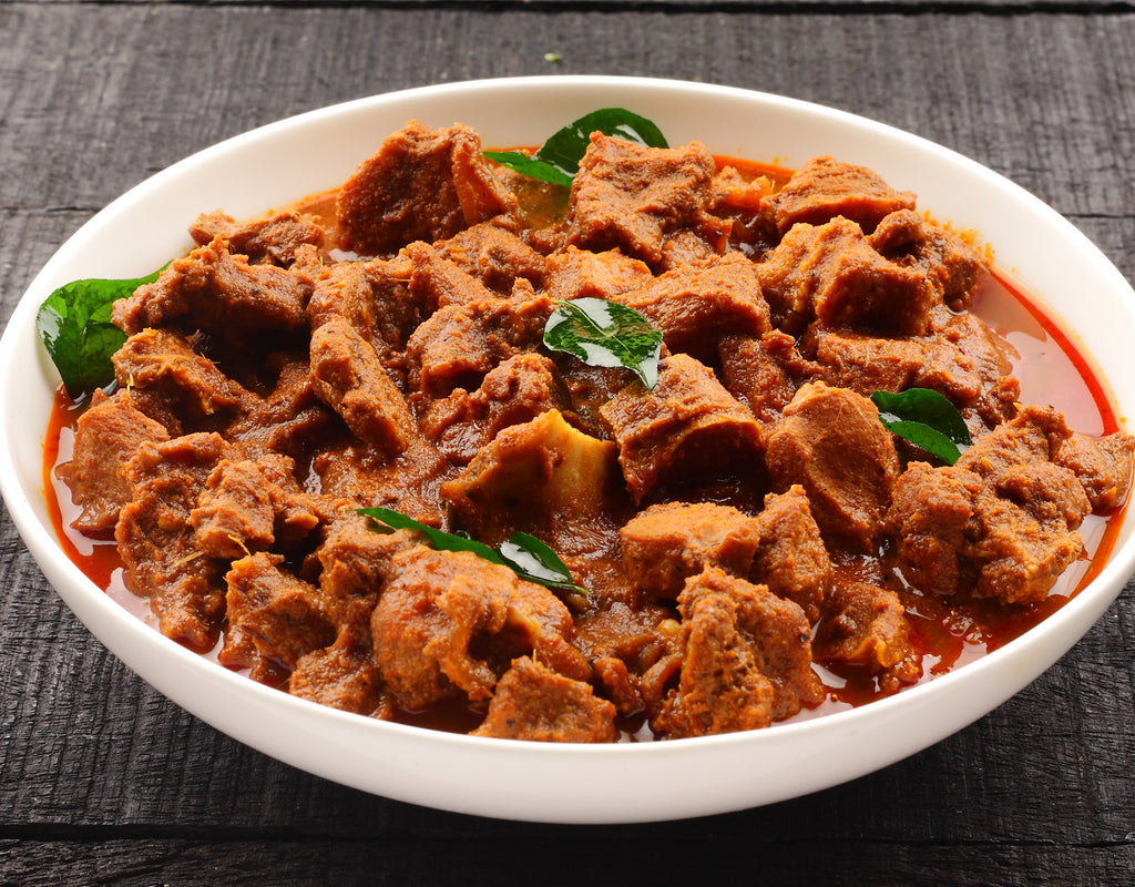 MDH Meat Curry