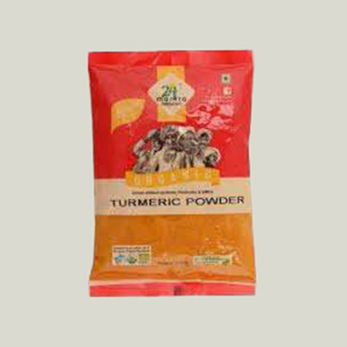 24M Turmeric Powder