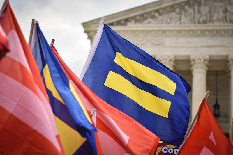 10 Inspirational LGBTQ Organizations Fighting for Equality