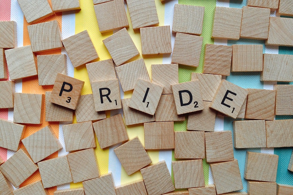 10 Ways to Show Your Pride Everyday