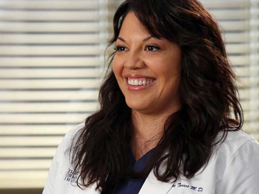 10 Dynamic Bisexual TV Characters Besides Callie Torres