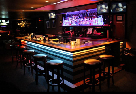 The Bar at Twist