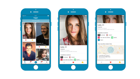 How to create a hookup app for free