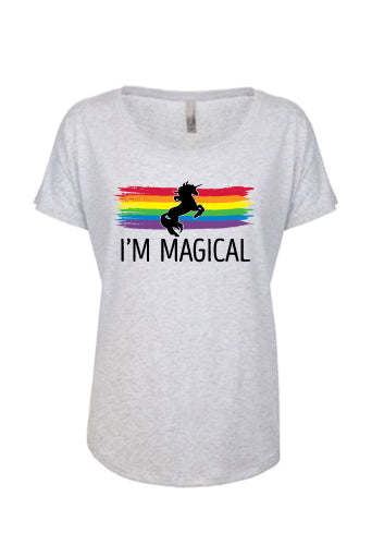 I'm Magical Tee