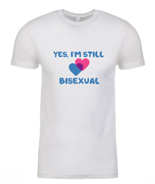 Tee real bisexual are