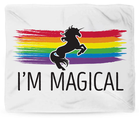 I'm Magical Blanket