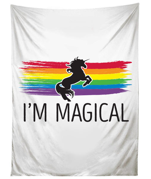 I'm Magical Tapestry