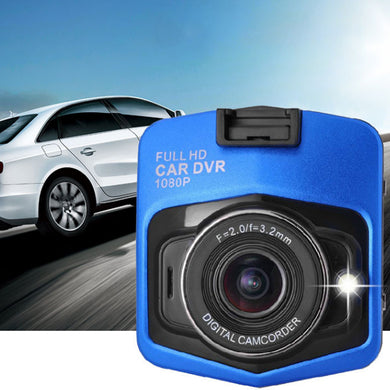 NOYOKERE 2.4 Inch LCD Screen Driving Recorder Car DVR Night Vision Mini Camcorders Camera Video Dash Cam Dashcam Vehicle