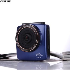 CARPRIE 1080P HD Car Vehicle Camera Video Recorder Dash Cam G-sensor