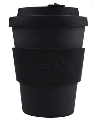 Re-usable Bamboo Travel Cup (small)