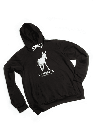 "Mule ""On-the-Go"" Hoodie"