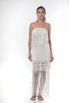 St. Barths Maxi Dress