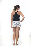 Alice Crochet Shorts