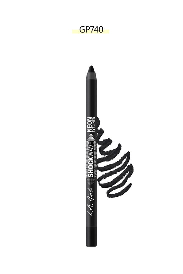 Shockwave Neon Eye Liner