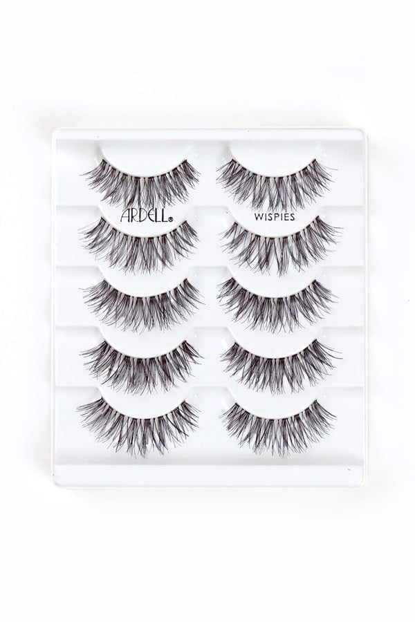 Multipack Wispies (5 pairs of lashes)