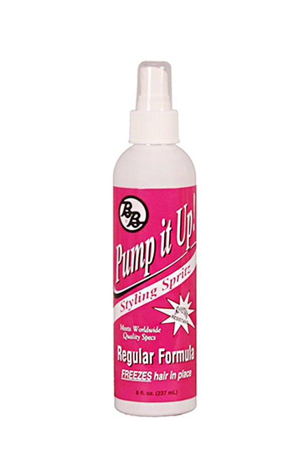 BB Pump It Up Spritz [Regular Formula]