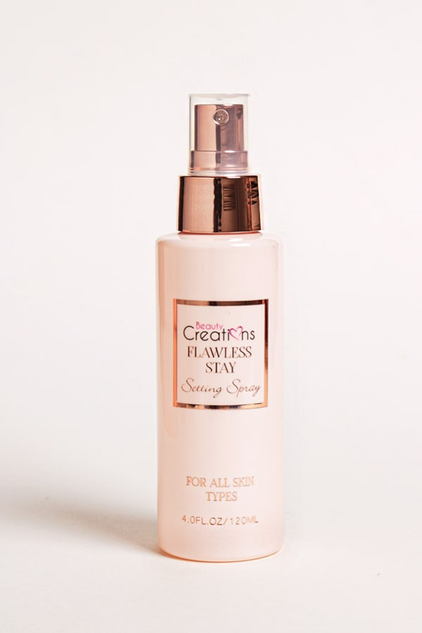 Flawless Stay Setting Spray