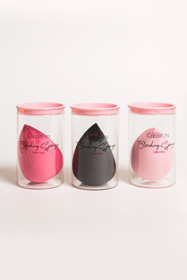 Blending Sponges from Beauty Creations