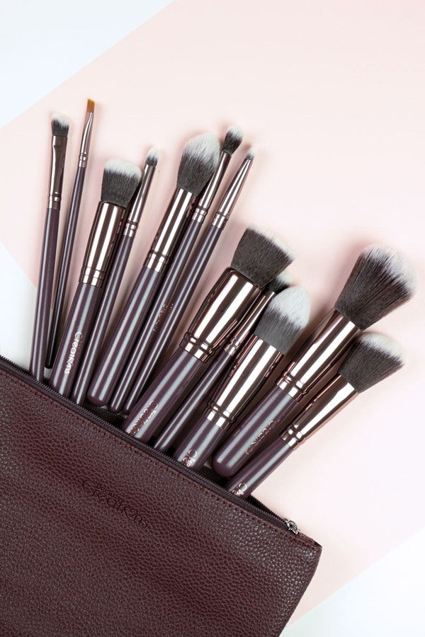 Tender Love 12 piece Brush Set