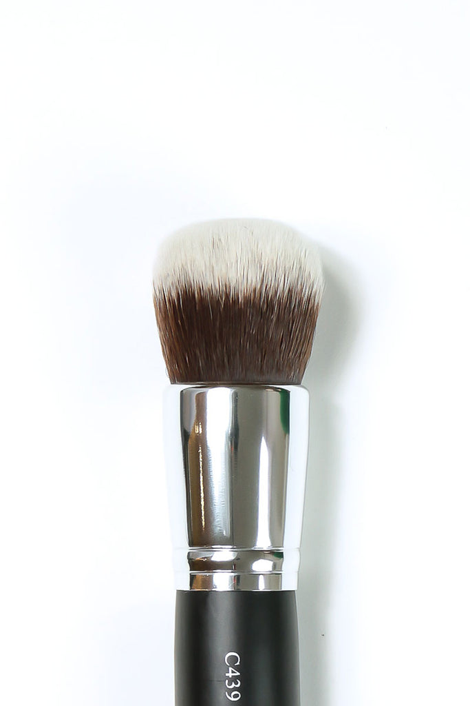 Deluxe Round Buffer Brush C439