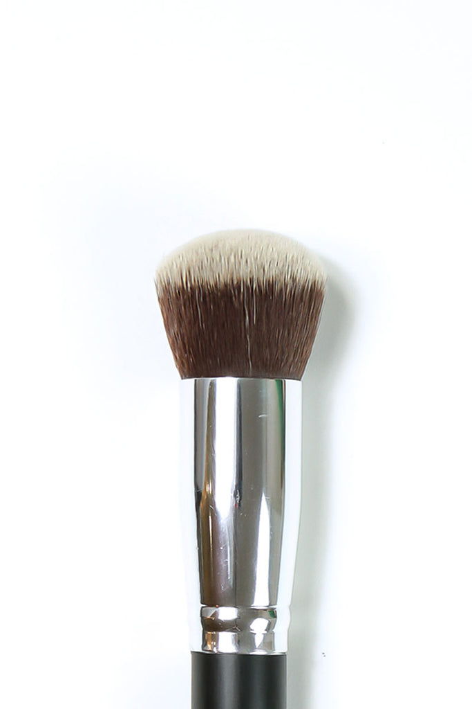 Small Round Buffer Brush C451