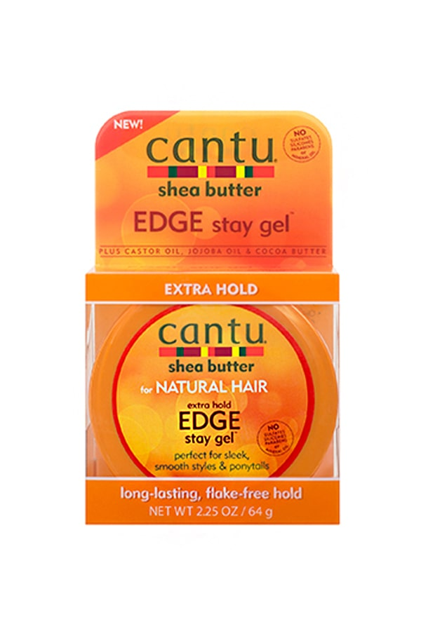Edge Stay Gel [Extra Hold]